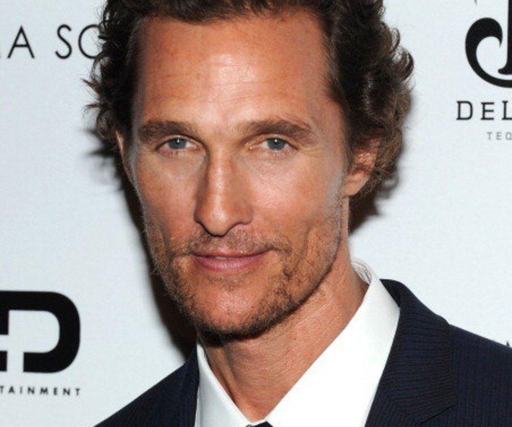 Matthew McConaughey: radikale Diät