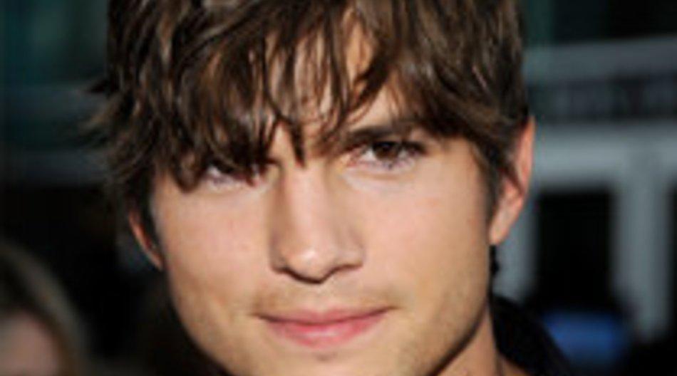 Ashton Kutcher: Twitter-Unterricht für Bill Gates?