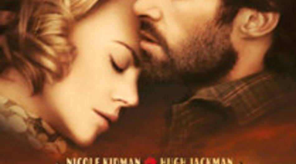 Der neue Liebesfilm mit Nicole Kidman: Australia