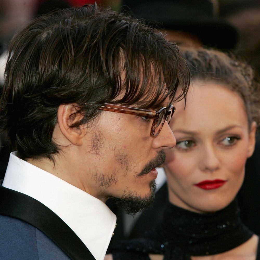 Johnny Depp schrieb Song für Vanessa Paradis
