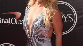 Britney Spears ist in der Form ihres Lebens