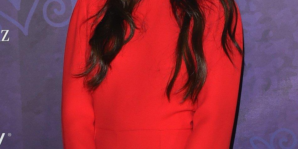 Selena Gomez auf romantischer Quad-Fahrt