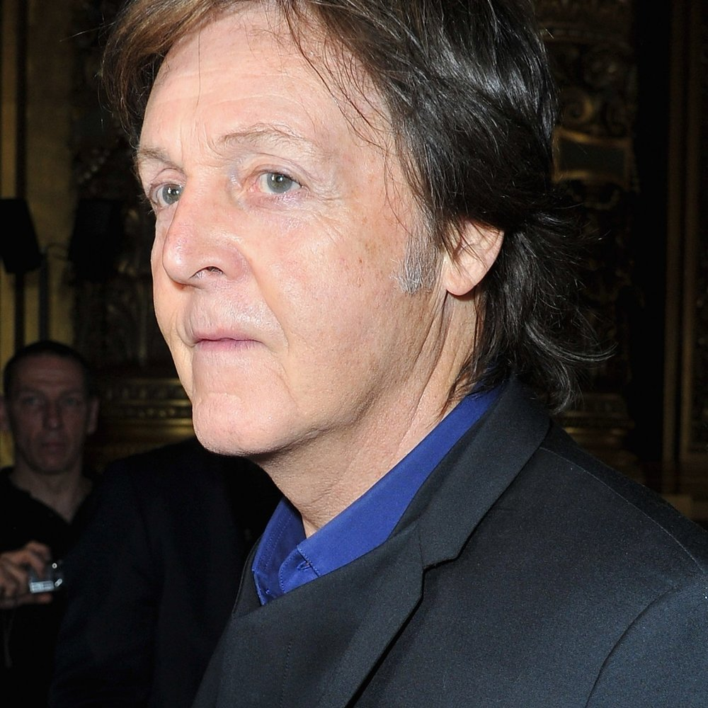 Paul McCartney entlastet Yoko Ono