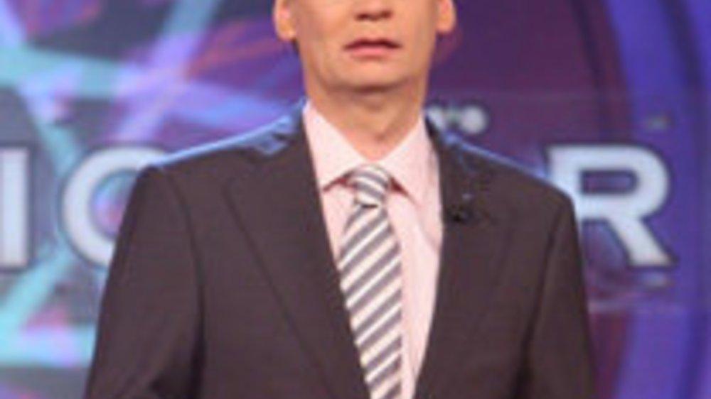 Wer wird Millionär: Neue Fragen von Günther Jauch