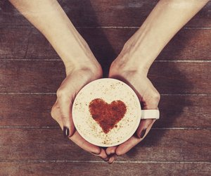 Kaffee trinken ohne schlechtes Gewissen