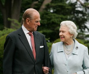 Queen Elizabeth II. & Prinz Philip: Ihre royale Lovestory in Bildern