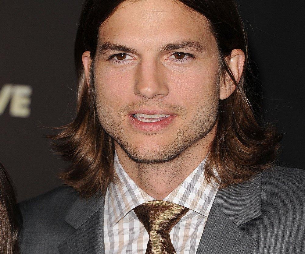Ashton Kutcher: Die Affäre spricht