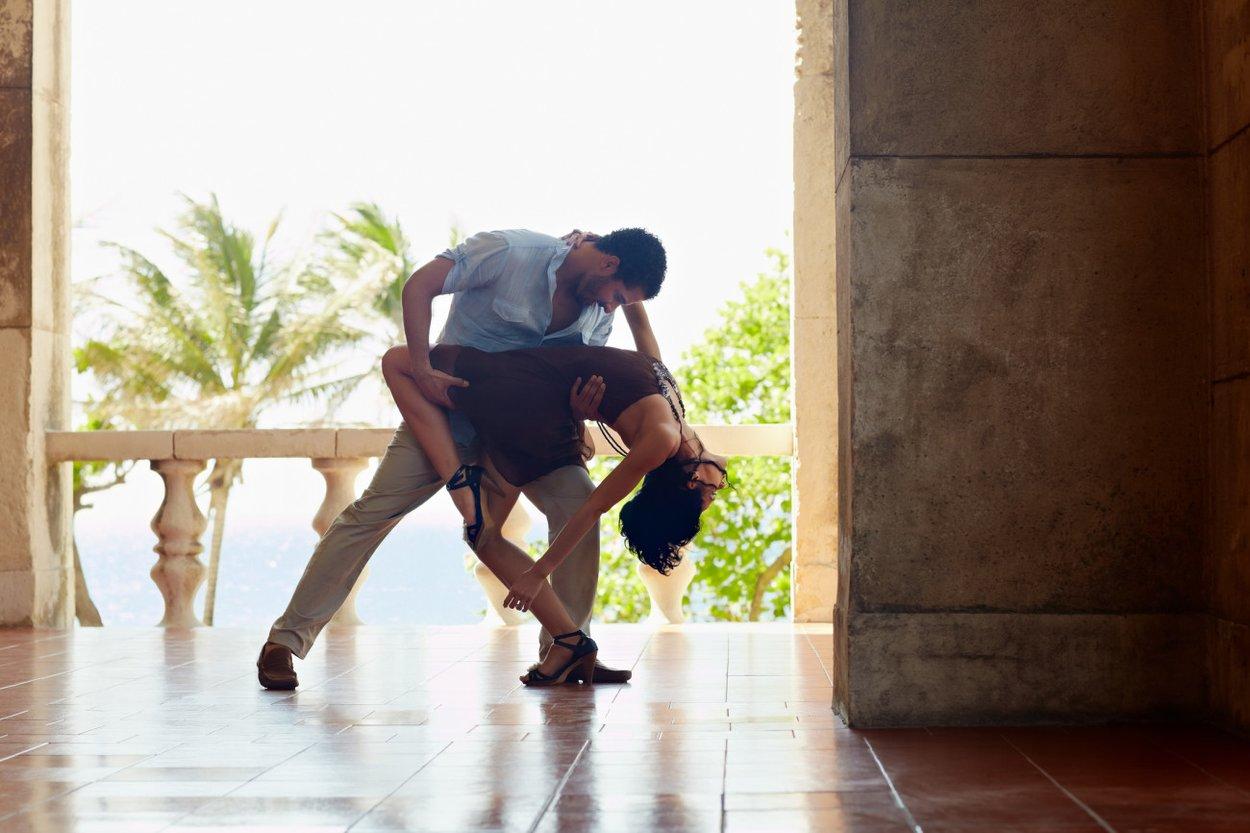 Tanzkurs machen