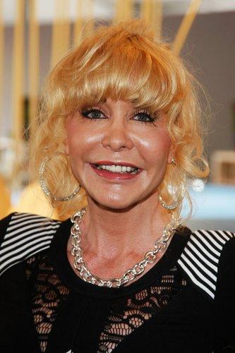 Film-Darstellerin Dolly Buster drehte Erotikfilme