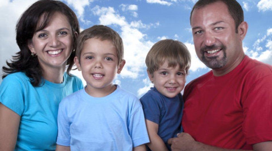 Familie im Wandel