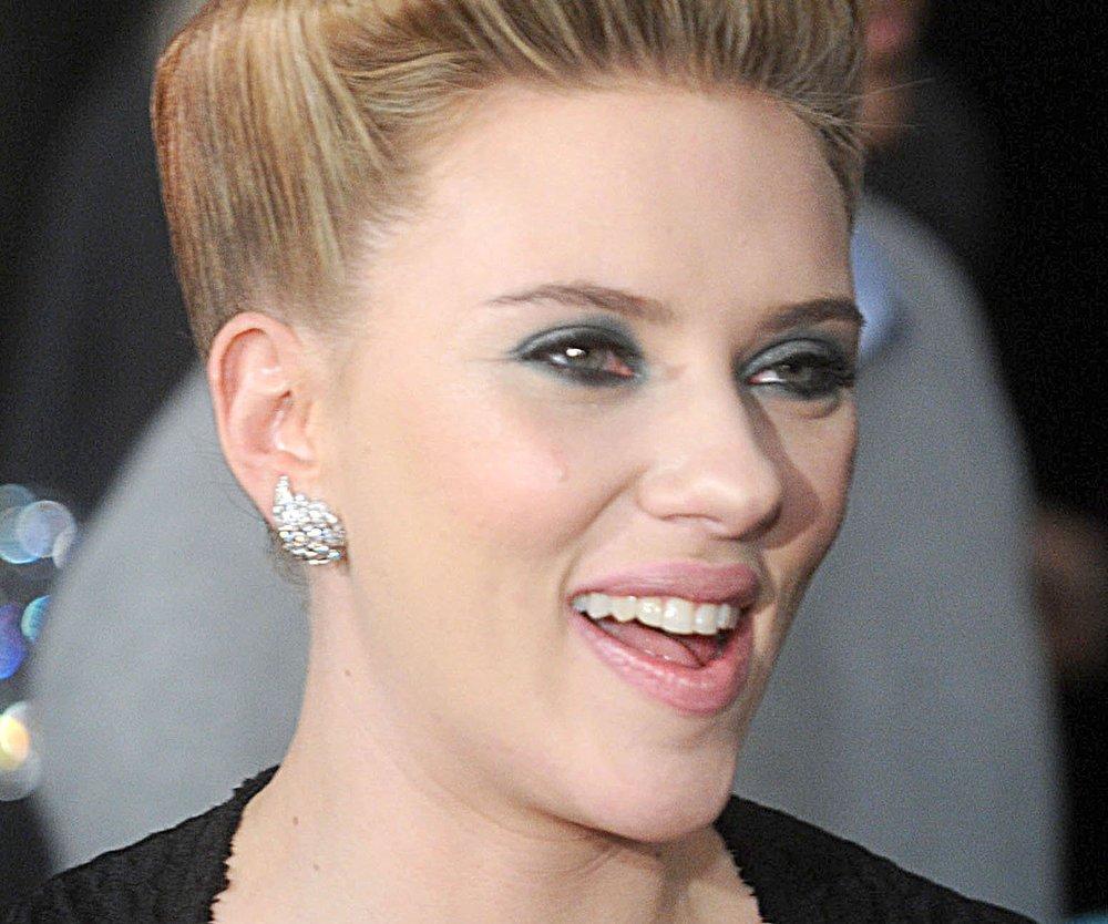 Scarlett Johansson dementiert Beziehung