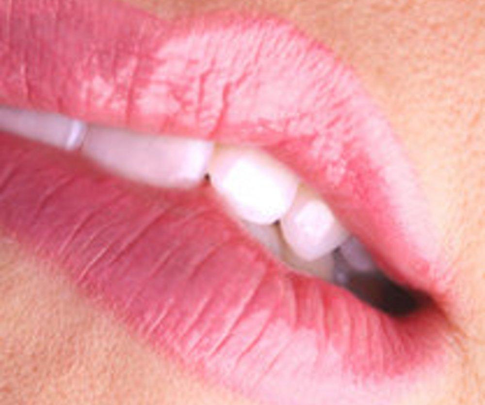 Mareen auf den Spuren der Make-up-Trends 2009