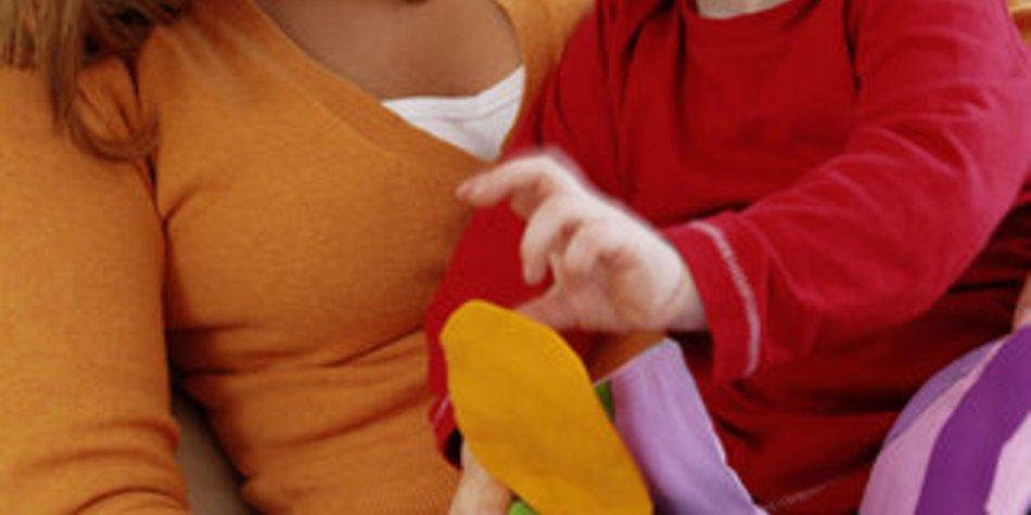 Kindergeschichten als Familienritual
