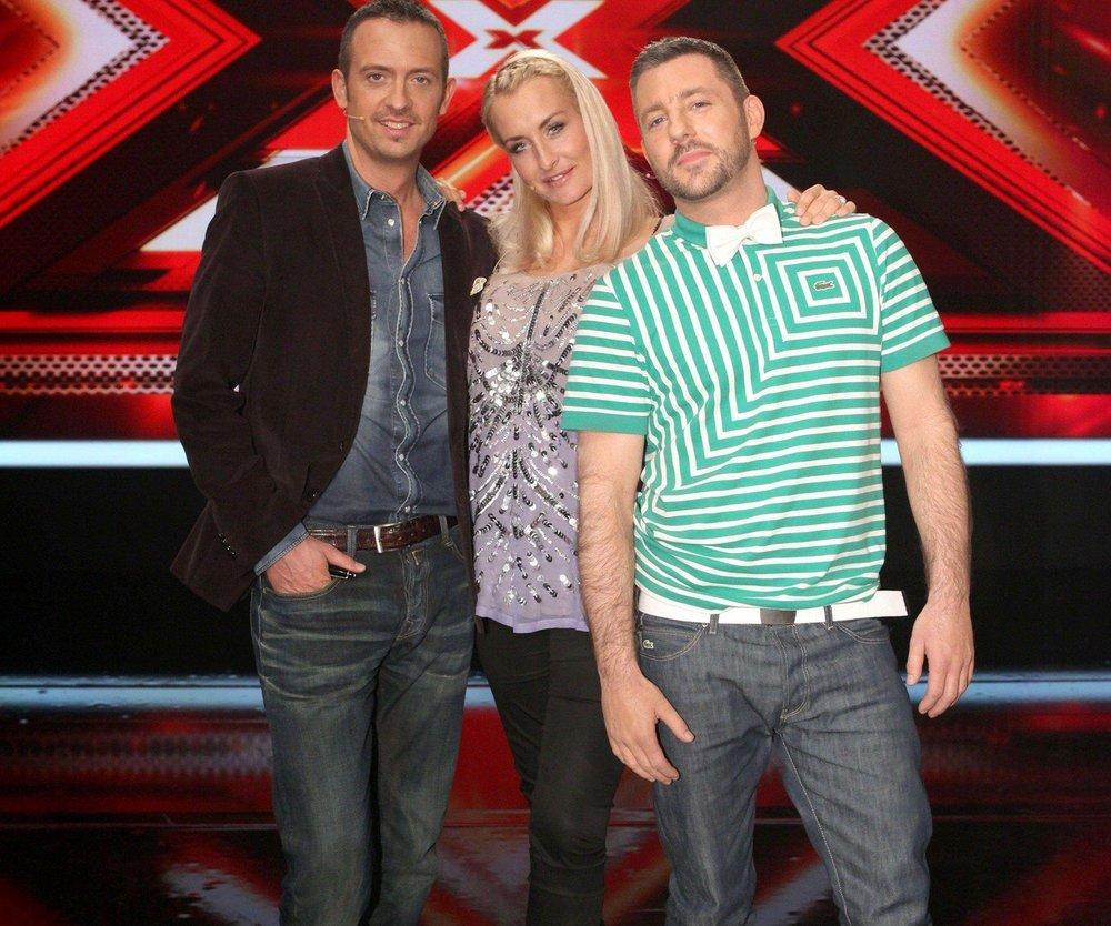 X Factor mit neuem Star-Gast