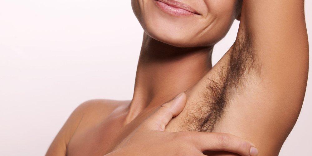 So ist es wirklich, wenn man sich nicht mehr rasiert