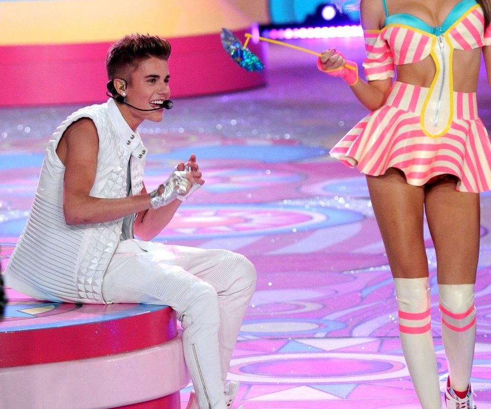Justin Bieber spricht über seine Traumfrau