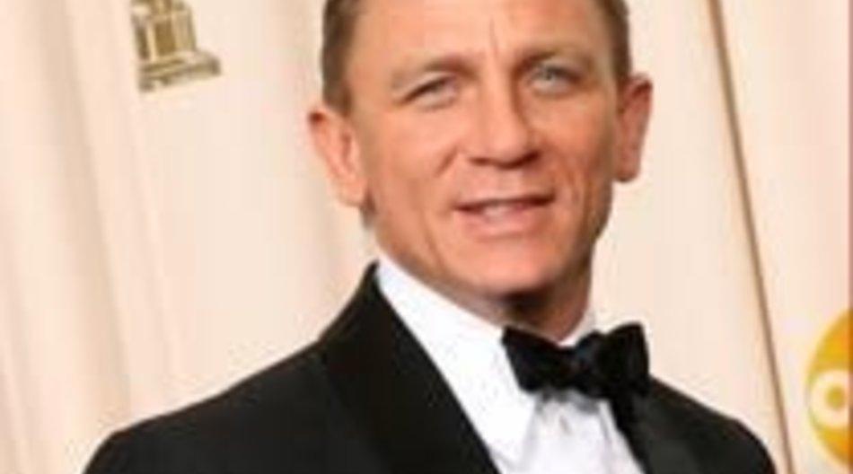 Daniel Craig: Hauptrolle in Cowboys und Aliens