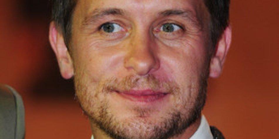 Mark Owen wird zum dritten Mal Vater