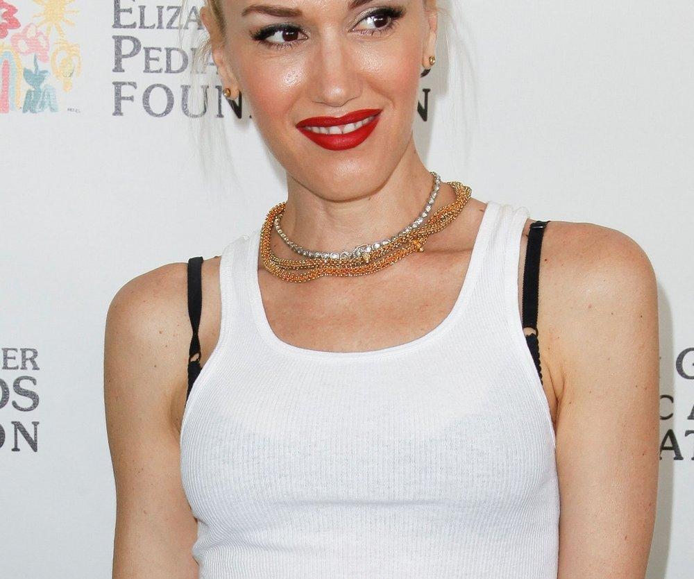 Gwen Stefani unterstützt Obamas Wahlkampf