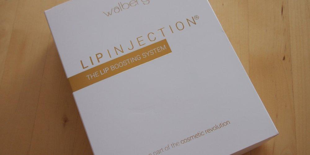 LIPINJECTION® - Die Produkte