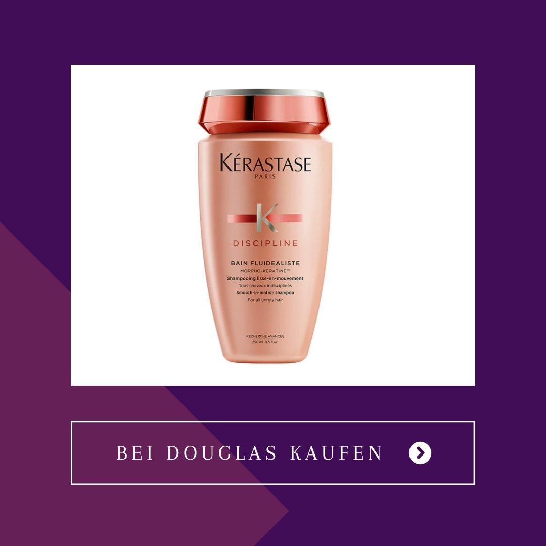 Shampoo ohne Sulfate - Bain Fluidealiste Haarshampoo