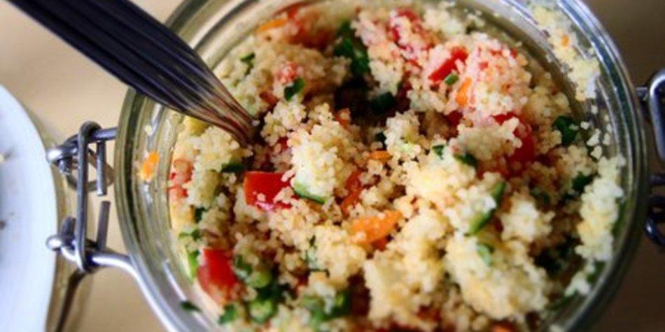 Tabouleh Salat