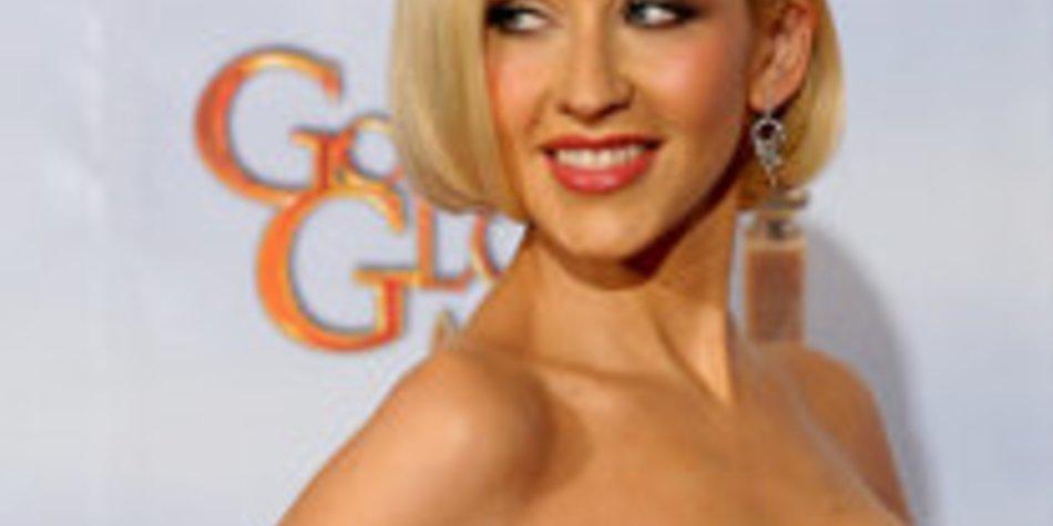 Christina Aguilera startet mit neuem Album und neuer Single durch