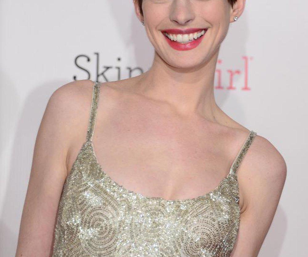 Oscars 2013: Anne Hathaway ist nominiert!
