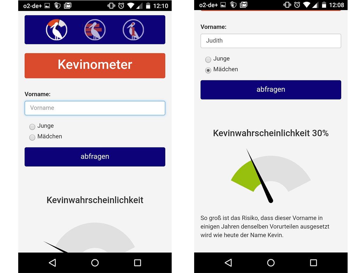 EL_Kevinometer