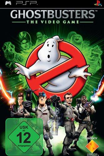 Videospiel Ghostbusters ab 12 Jahren