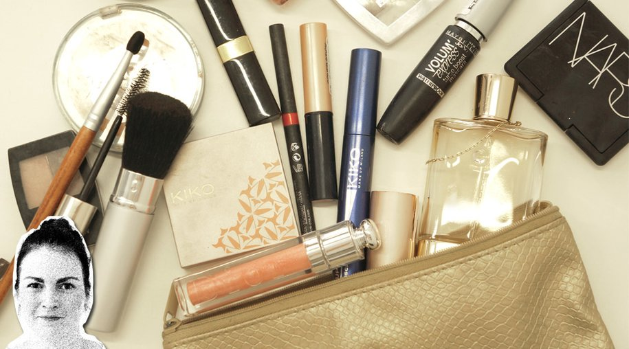 Lauras Beauty Bag