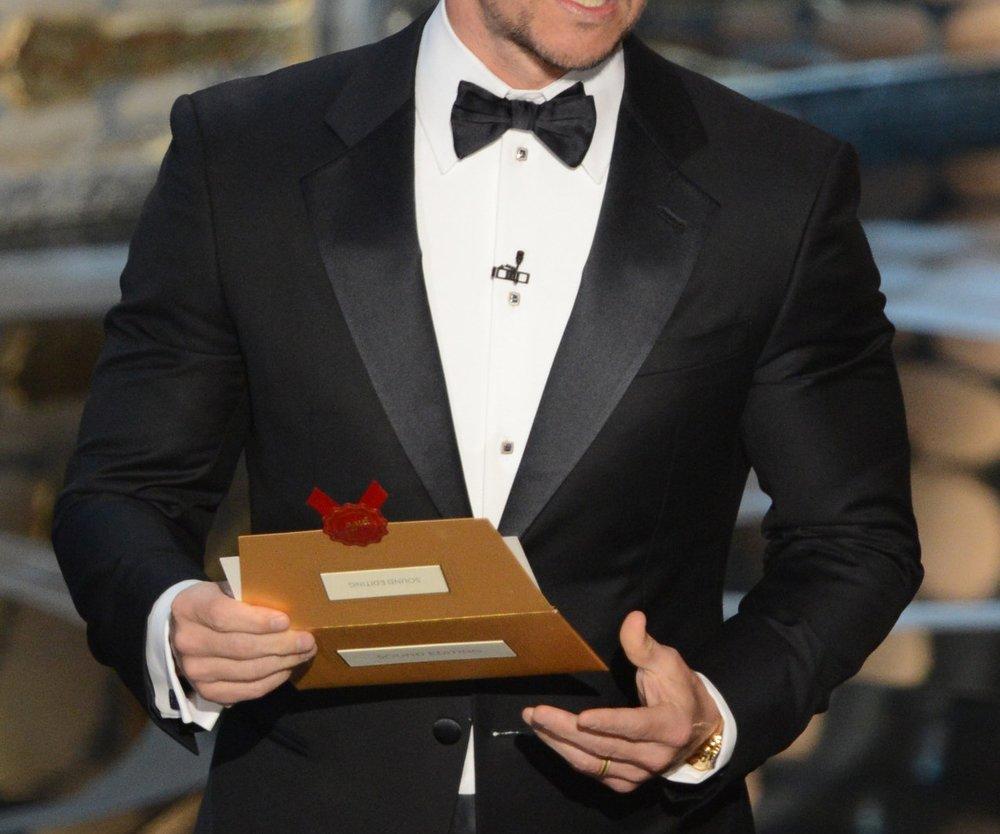 Mark Wahlberg: Fleißiger Kirchgänger!