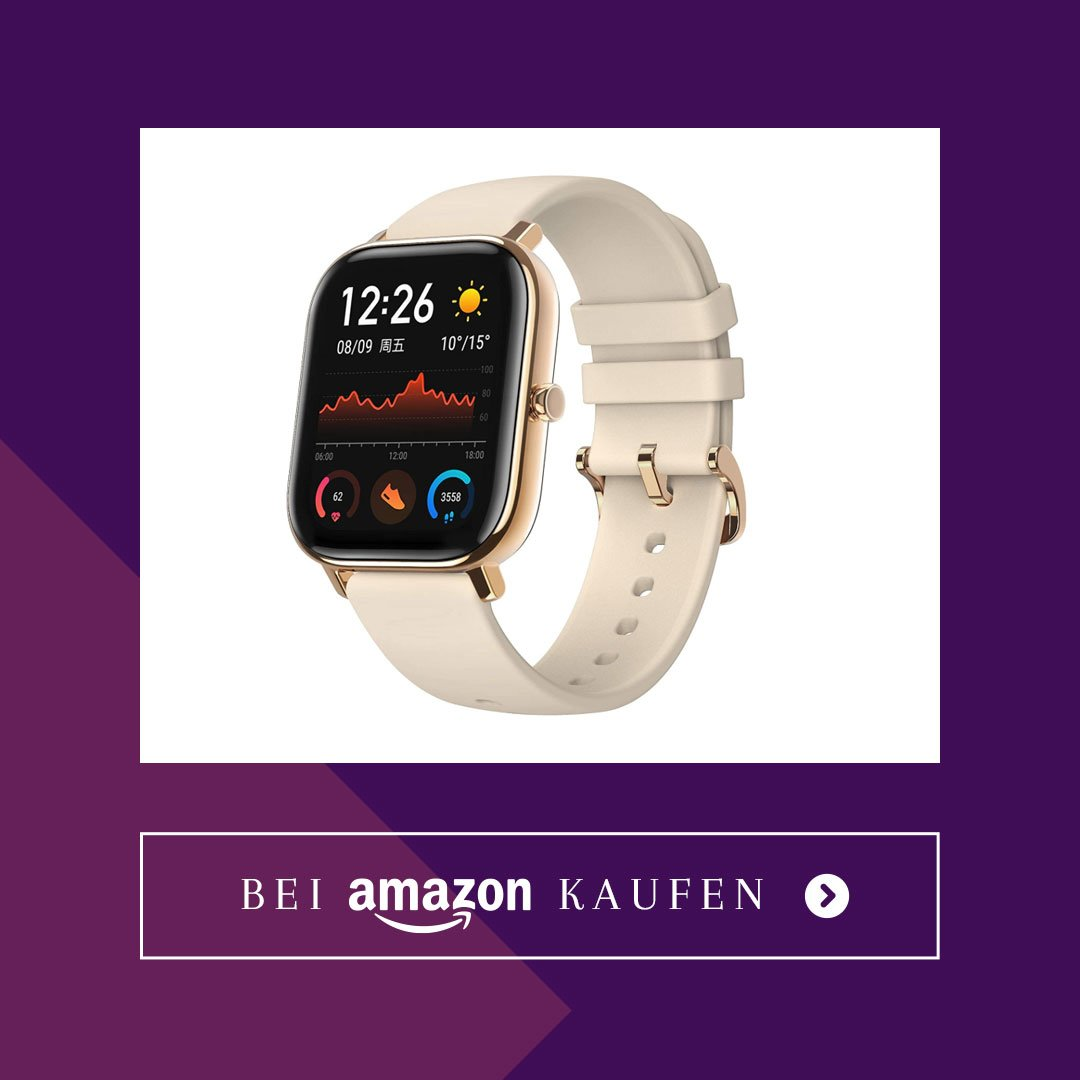 Smartwatch Aldi