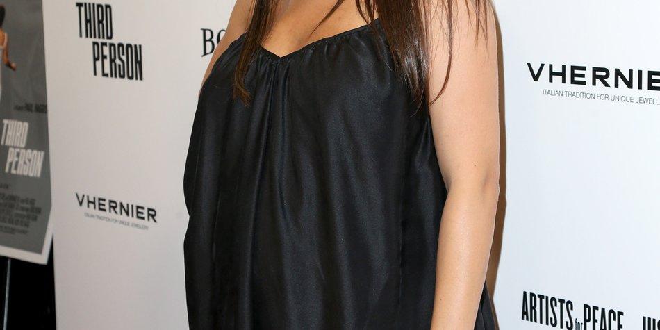 Mila Kunis denkt schon an Baby Nummer 2