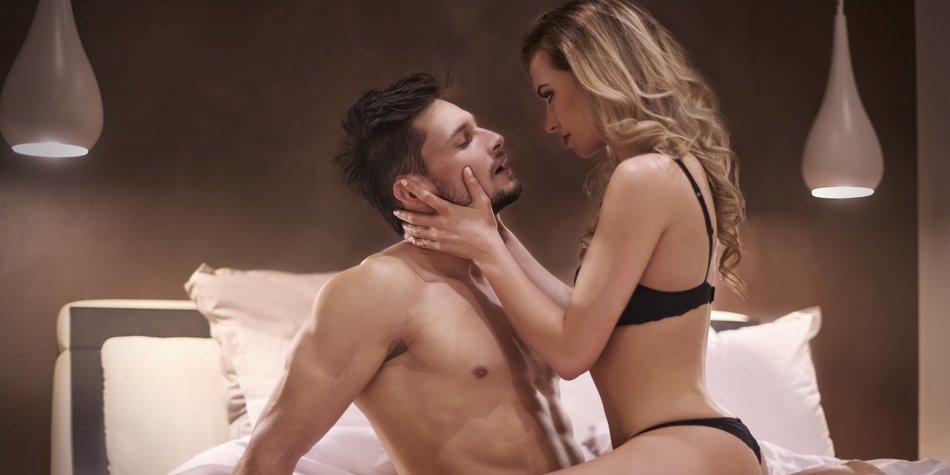 Männer sexstellung für Doggy Style: