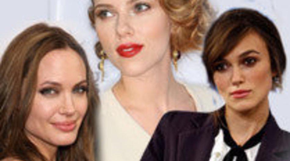 Megan Fox und Co.: Sexiest BILD-Women