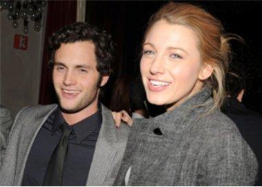 Gossip Girl: Blake und Penn haben sich getrennt