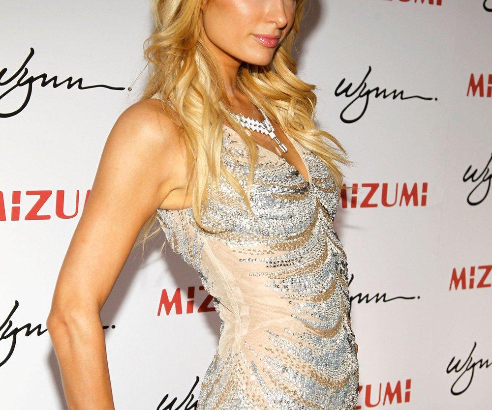 Paris Hilton rettet einem Fan das Leben