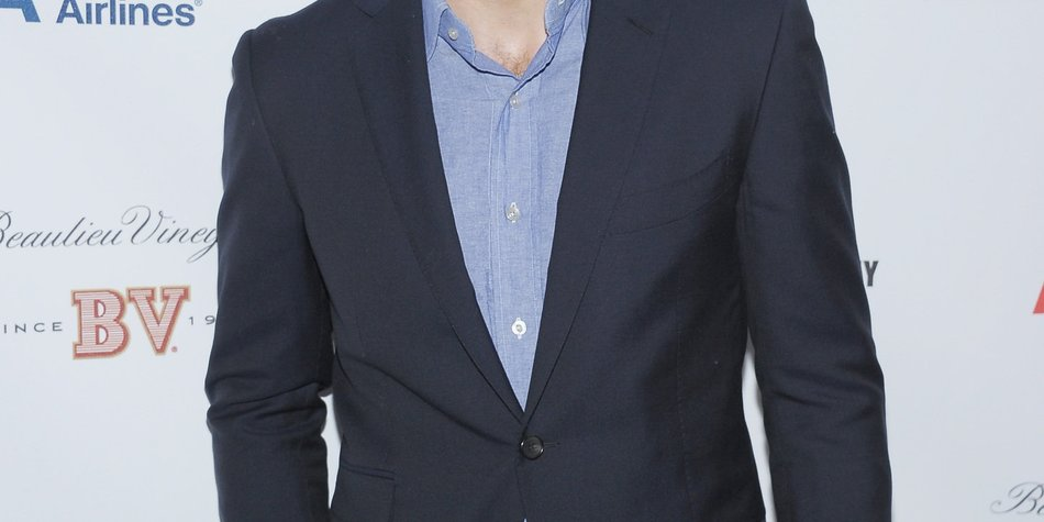 Jake Gyllenhaal zeigt sich wie Gott ihn schuf