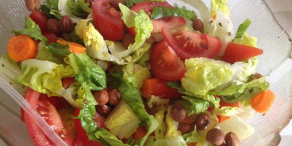 Gemischter Salat Dressing