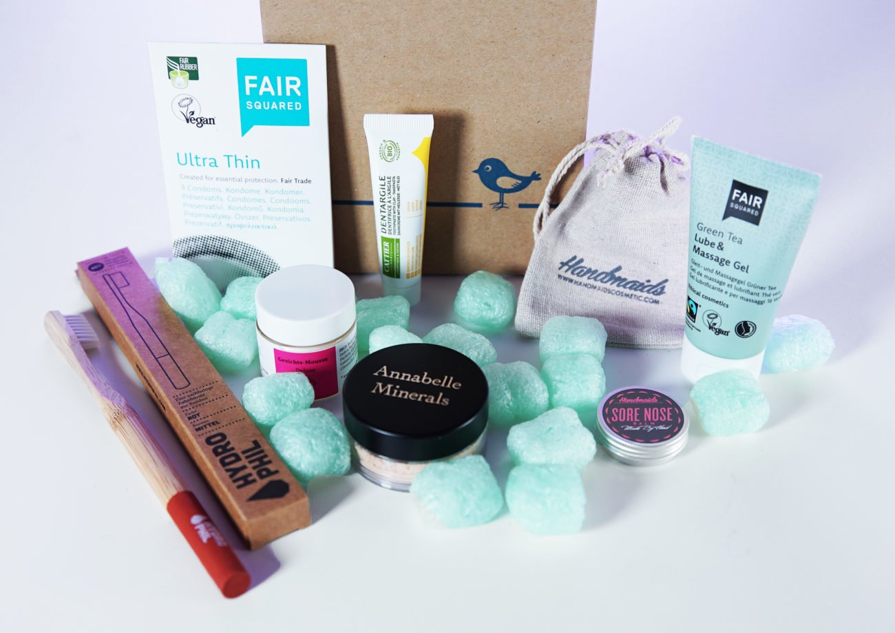 Fairybox Inhalt