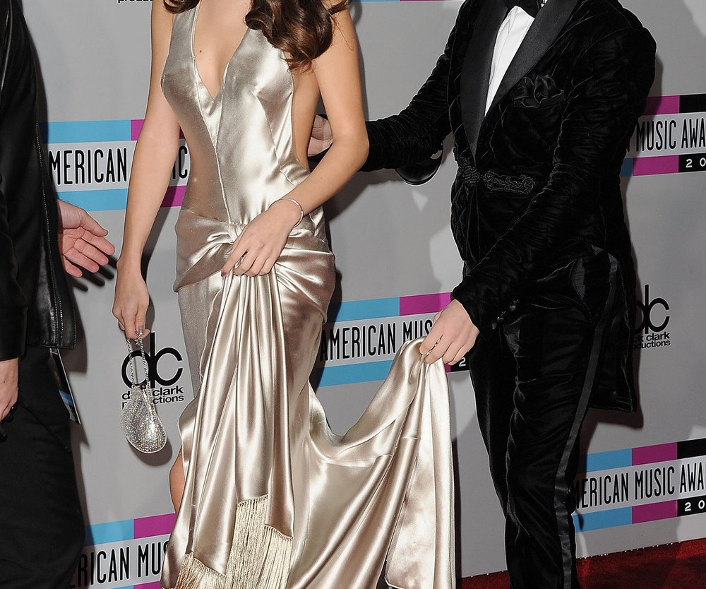 Justin Bieber und Selena Gomez - Schlimmer Streit