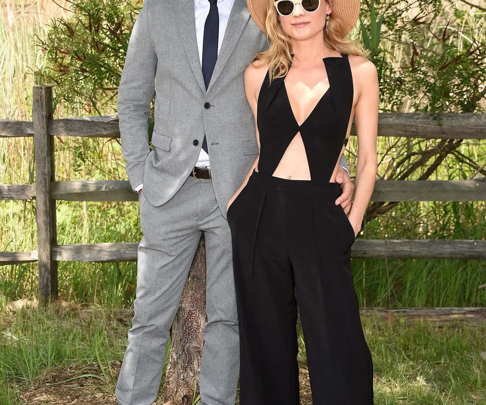 "Joshua Jackson nennt Diane Kruger seine ""Frau"""