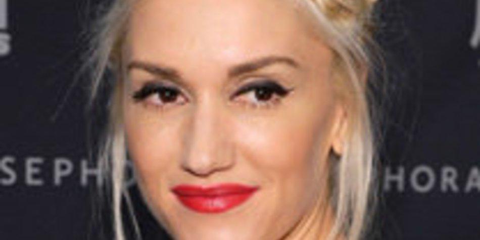 Gwen Stefani: Ihr Hochzeitskleid ist von Galliano?