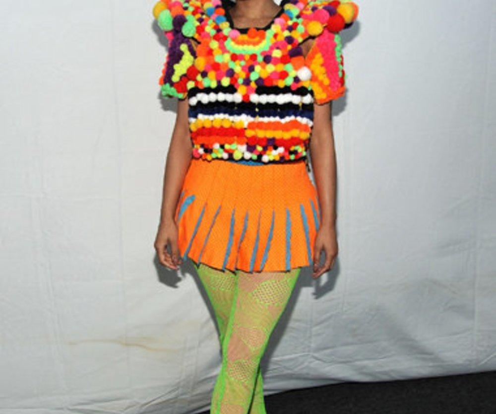 Nicki Minaj: Modesünden 2011