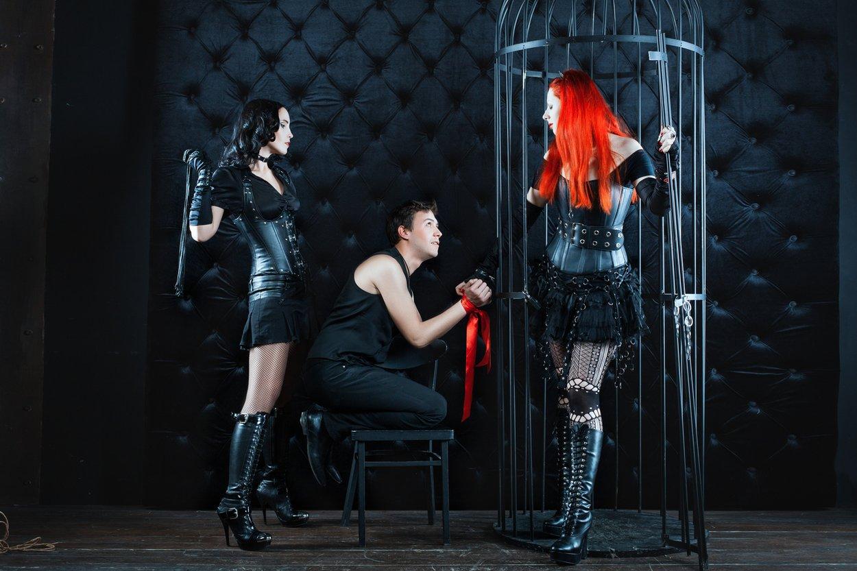 BDSM Praktiken Sadismus
