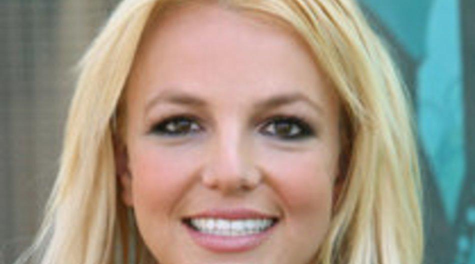 Britney Spears plant individuellen Hochzeitstanz