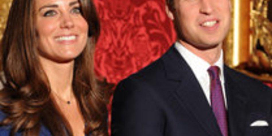 Prinz William: Das Liebesinterview