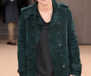 Harry Styles datet Model