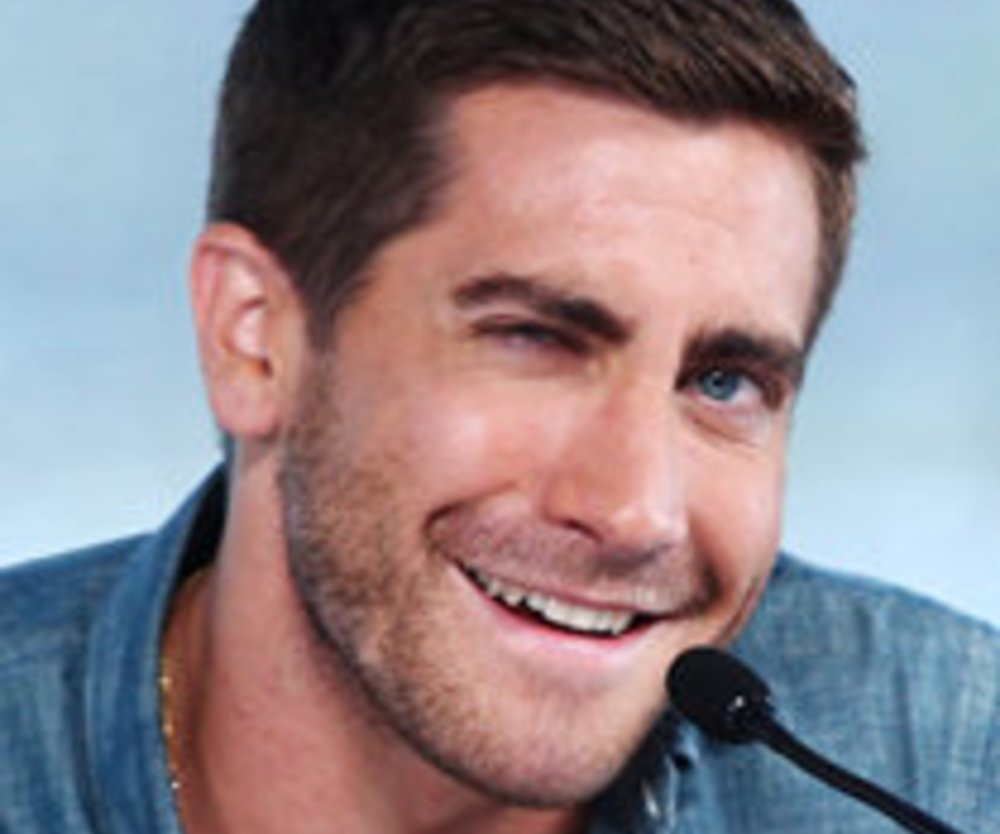 """Jake Gyllenhaal: Auftritt in der """"Shalom Street"""""""